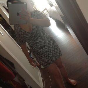 Dress 3/4 sleeves